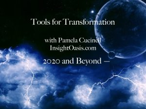 Tools of Transformation