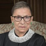 Ruth Bader Ginsburg Astrology: Death and Dissent